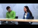 Goethe Institut Zertifikat B1 Sprechen Prüfung