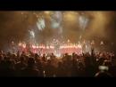 """Pink Floyd Show UK и вокально-хореографическая студия """"Смайл"""""""