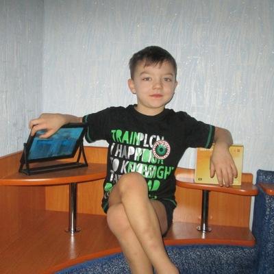 Вовчик Астанин, 17 июня , Бердск, id215727149