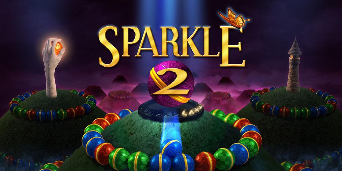 Sparkle 2 (Rus)