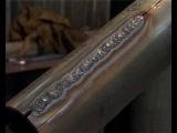 Аргонная сварка алюминия, нержавейки и чугуна.