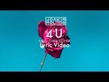 4U-Joakim Molitor ft.Cher Lloyd (LYRICS)