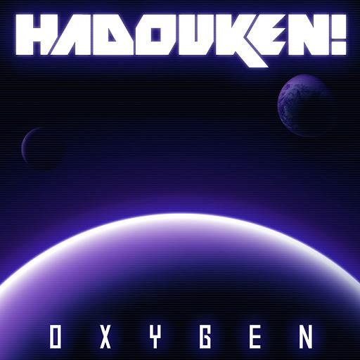 Hadouken! альбом Oxygen (EP)