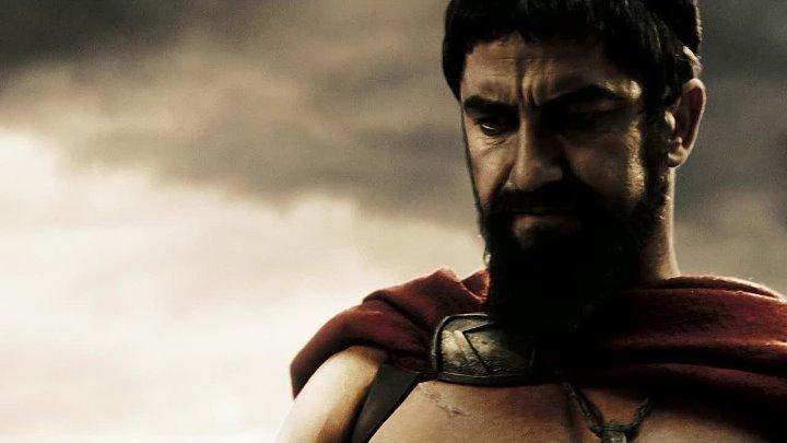 300 спартанцев / 300 (2007) (фэнтези, боевик, военный)