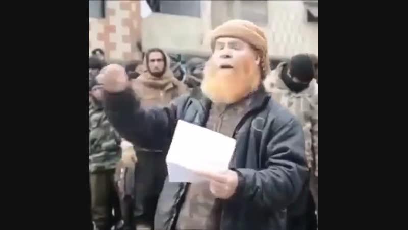 Islam ist Frieden ! Demnächst auch auf unserem Marktplatz!