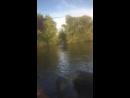 сплав по реке Сейм на плоту 2018