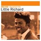 Little Richard альбом Deluxe: Greatest Hits -Little Richard
