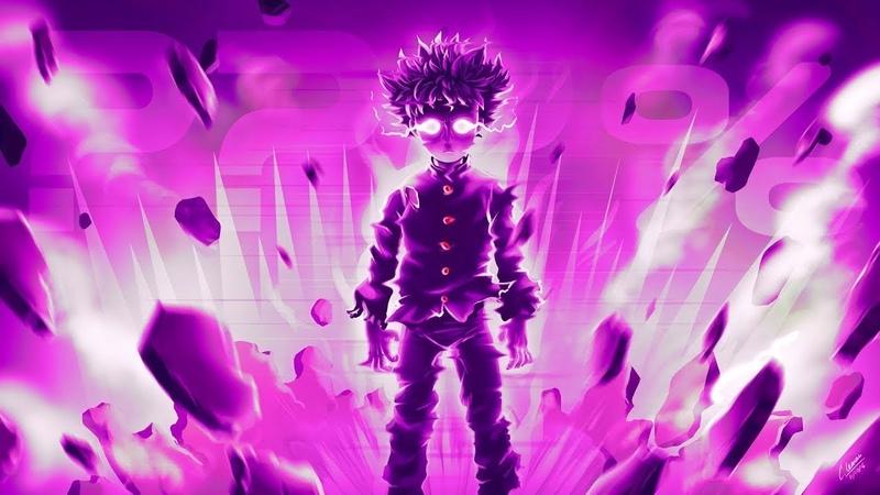 Mob Psycho 100 Season 2「AMV」- King