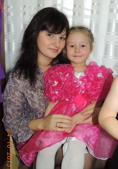 Татьяна Захарова, 28 июля 1989, Красноуральск, id86556629
