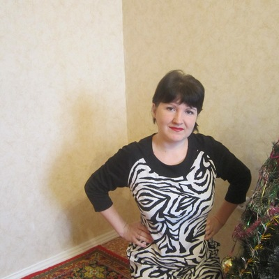 Анна Глазкова, 4 ноября 1982, Таштагол, id205324319