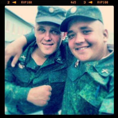 Александр Сафьянов, 6 июля 1994, Горячий Ключ, id148233219