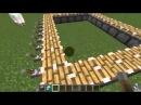 как сделать в майнкрафте большой дом ,за 5 минут очень большой дом в minecraft