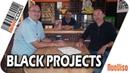 Black Projects - BarCode mit Peter Denk, Robert Stein Frank Höfer