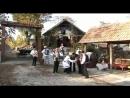 Веселая молдавская песня -