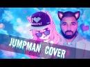 [RAP COVER] Jumpnyan Jumpnyan Jumpnyan