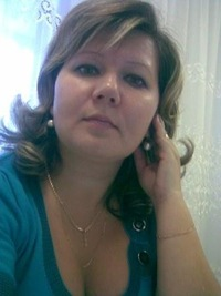 Татьяна Афанасова, 27 мая , Ярославль, id19102336