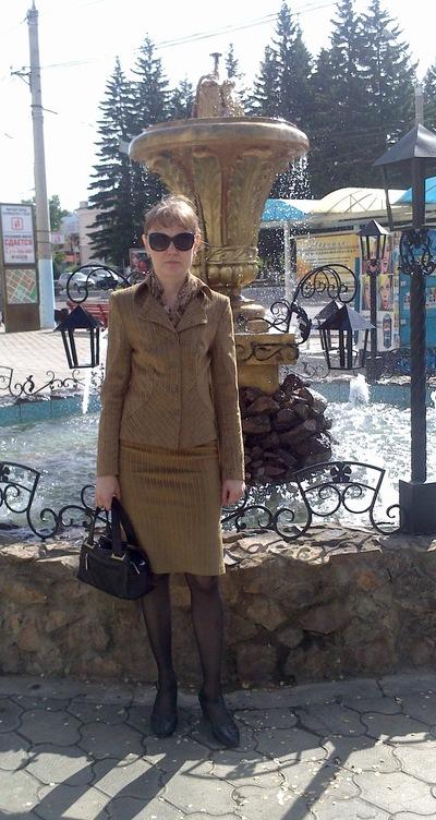 Татьяна Прокопьева, 26 октября , Чита, id217263527