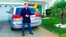 Первый Видеоблог из США / Бешеная Прокачка Ютуба / Папочка Денис Возвращает Машину