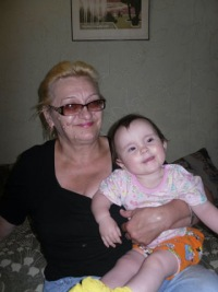 Елена Миронова, 13 октября 1973, Галич, id183364869