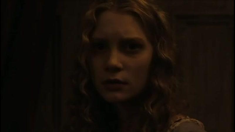 Алиса в Стране чудес (2010) - Выпей меня съешь меня