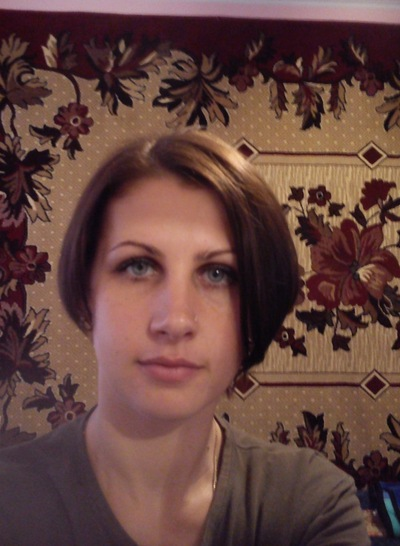 Оксана Харишин, 16 июня , Винница, id180901580