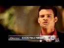 "The Originals 1x22 Canadian Promo ""From a Cradle to a Grave"" (SEASON FINALE)"