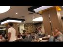 Ужин в Asia