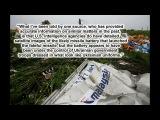 Whistleblower Ukrainian Troops Shot Down MH17