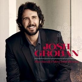Josh Groban альбом Have Yourself a Merry Little Christmas