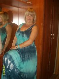 Татьяна Мацкевич, 23 июня 1973, Сенно, id42952237