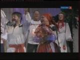 Очень задорная русская народная песня. Поют Ансамбль Паветье и Русский народный хор имени Пятницкого. Ensemble