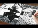 Vagabond- Drawing a Manga Page [8]