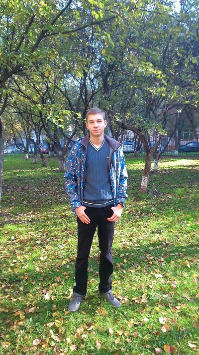 Никита Романов, 13 февраля , Москва, id60900370