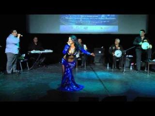 Cairo Orchestra. Tahtil Shibbak  Julia Farhat. 2014
