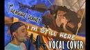 Treasure Planet - i'm still here (vocal cover)