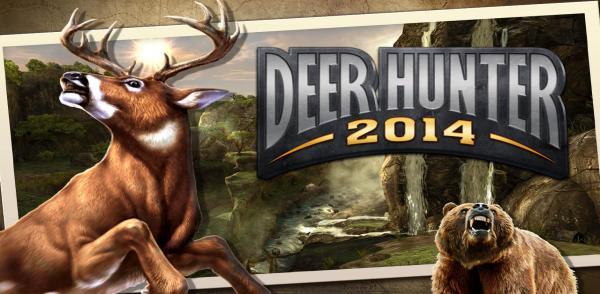 Скачать Deer Hunter 2014 для android