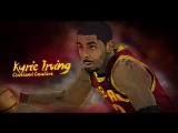 NBA 2K13 Kyrie Irving Crossover mix