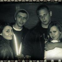 Андрей Богатько, 29 июня , Санкт-Петербург, id11689489