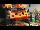 Кронштейны для батареи Turnigy H.A.L. (Heavy Aerial Lift) Hexacopter. Part - 4