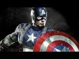 Capitan América El primer vengador (2011) Español Latino Pelicula Completa de accion