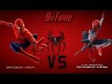 Человек-Паук VS Новый Человек-Паук . Фипро