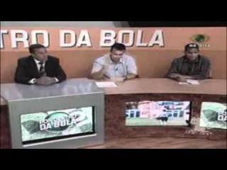 Vanderley Luxemburgo x Marcelinho Carioca