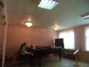 Концерт Бетховена №3. Исполнители: Голинкевич, Еприкян.