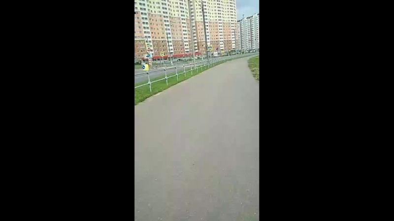 гуляю по Москве