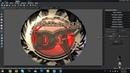 Tutorial Xara 3D Hacer un Logo Animado y Poner en Tus Videos