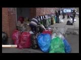 26.04.2018 Раздельный сбор мусора в Ленобласти введут в 2019 году
