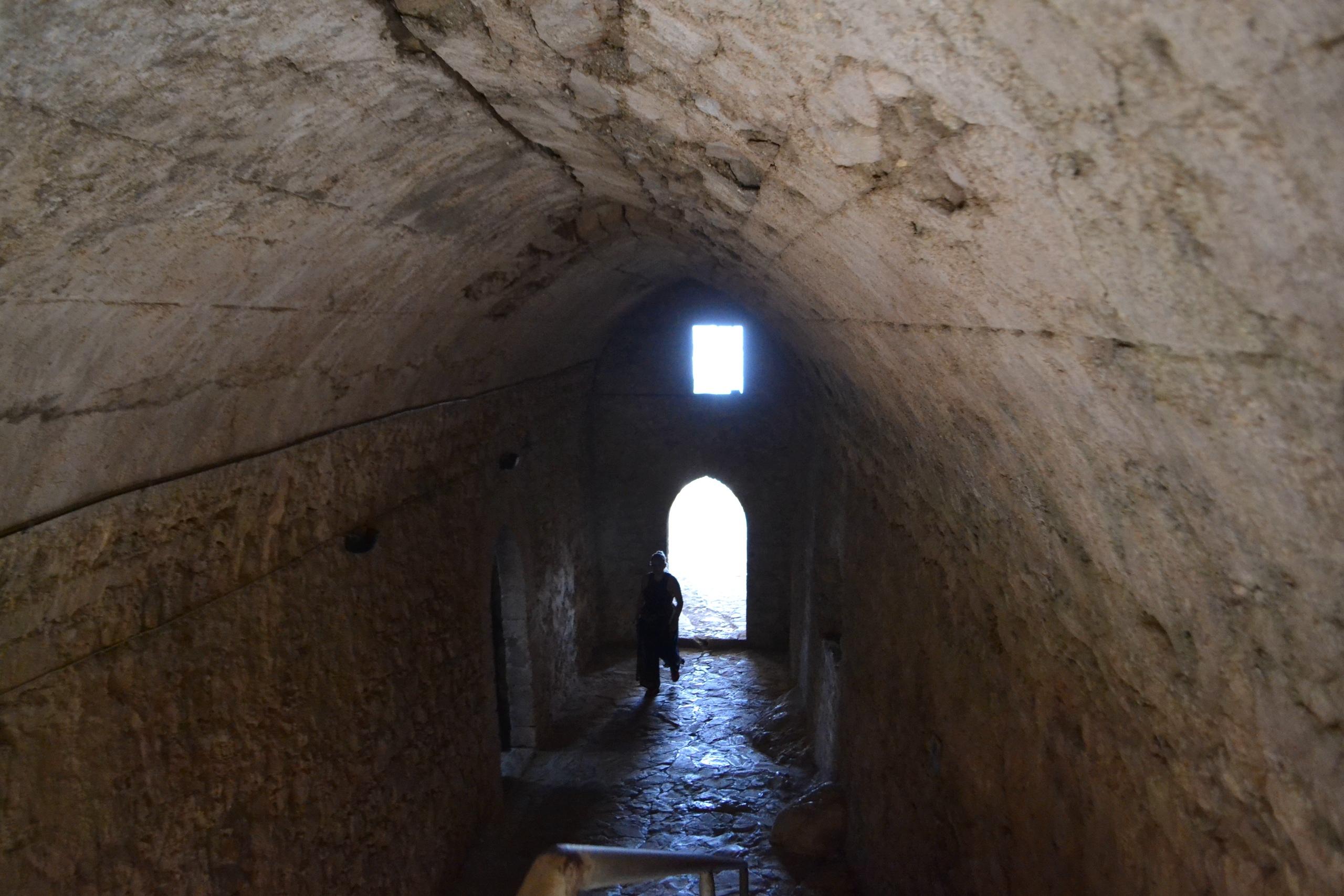 Северный Кипр. Замок Святого Иллариона. (фото). - Страница 2 KSgLFmmCcKI