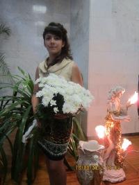 Елена Иванова, 10 марта 1985, Москва, id23251202
