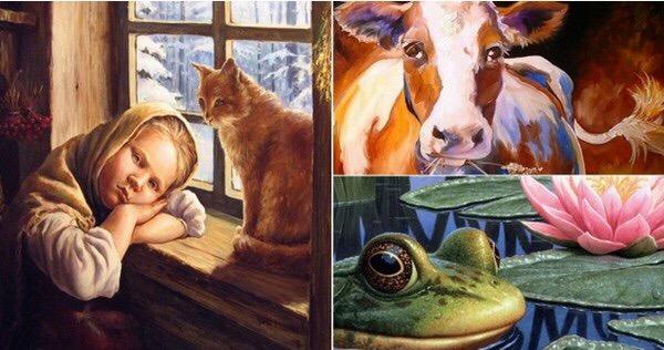 Животные-обереги: за что на Руси почитали жаб и тараканов