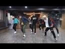 24K - Superfly южнокорейская группа, зажигательный танец, талант